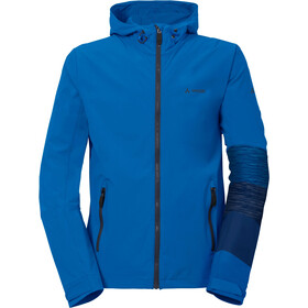 VAUDE Moab II Jacket Herr hydro blue